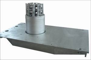Round Mould Assemble China Supplier