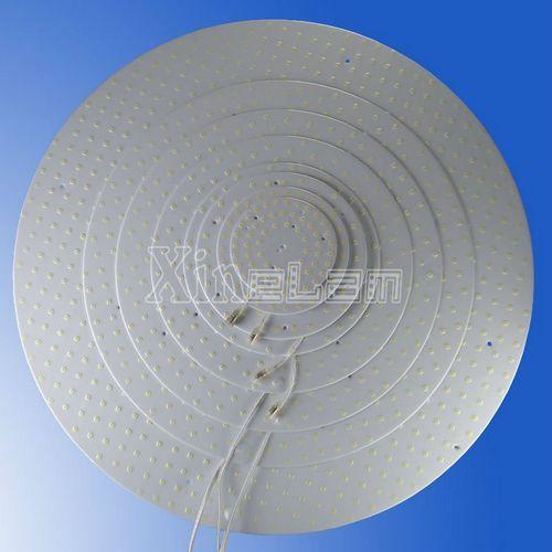 Round Shape 5050 Led Smd Panel Backlight For Sign Board