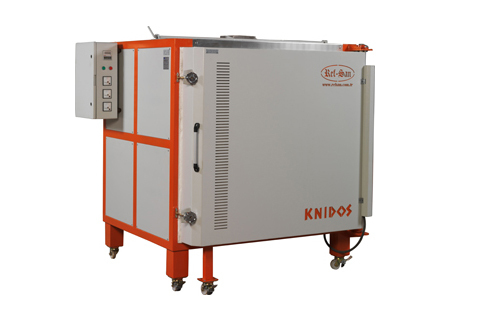 Rs 1500 Ceramic Kiln Collection Model