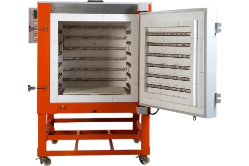 Rt 1000 Heat Treatment Kiln
