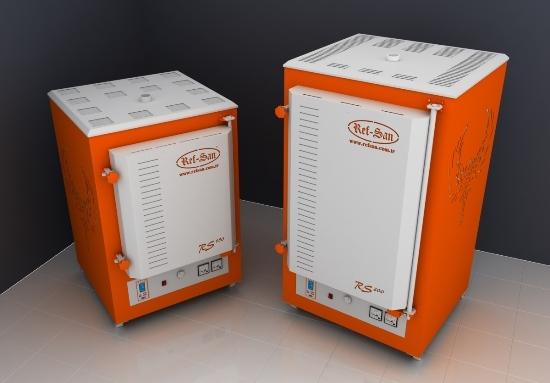 Rt 200 Heat Treatment Kiln