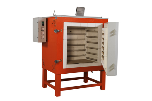Rt 500 Heat Treatment Kiln