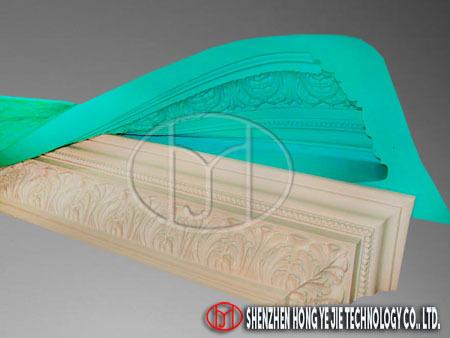 Rtv 2 Molding Silicone Rubber