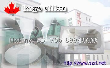 Rtv2 Molding Silikon