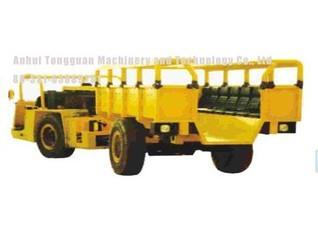 Ru 16underground Utility Vehicle People Carrier Trucks