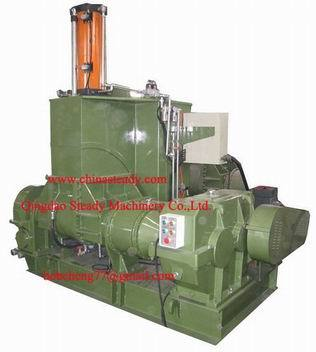 Rubber Banbury Mixer Internal Kneading Machine
