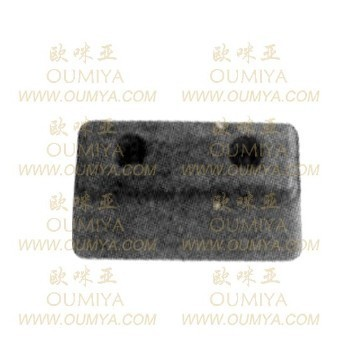 Rubber Door Stop Protection For Vehicles Buffer