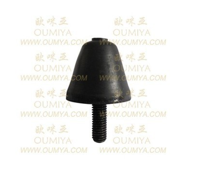 Rubber Door Stop Protection For Vehicles Buffer031053ar