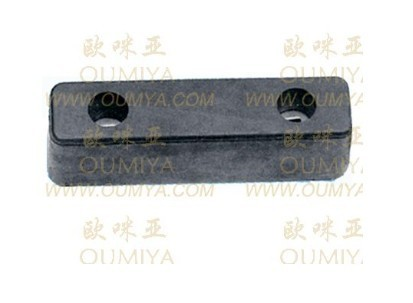 Rubber Door Stop Protection For Vehicles Buffer032202ar