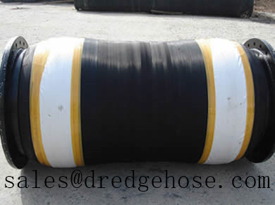 Rubber Dredge Hose