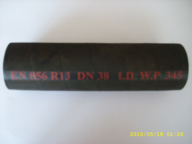 Rubber Hose Sae 100 R1at