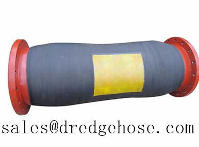 Rubber Sand Dredge Hose