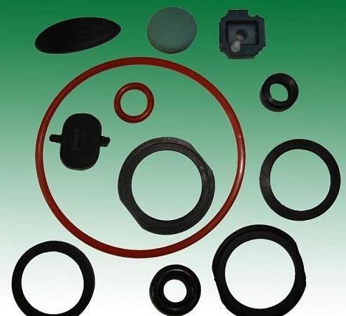 Rubber Silicone Gasket Membrane Seal Waterproof Sealing