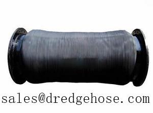Rubber Silt Dredge Hose