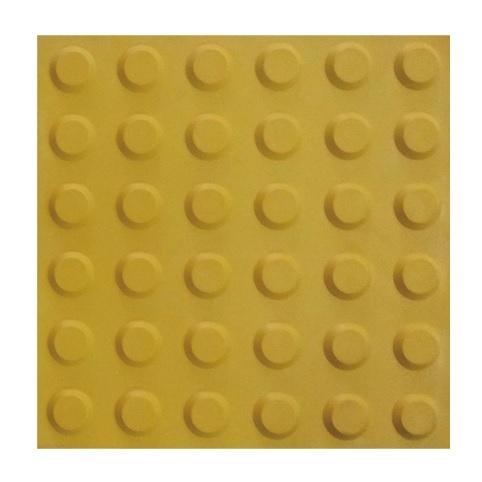 Rubber Warning Tiles