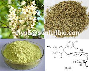 Rutin Extract Nf11 Usp