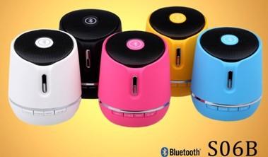 S06b Bluetooth Speaker