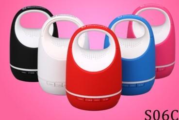 S06c Bluetooth Speaker