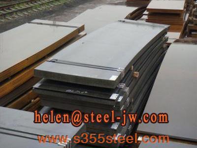 S20c Steel Plate Supplier