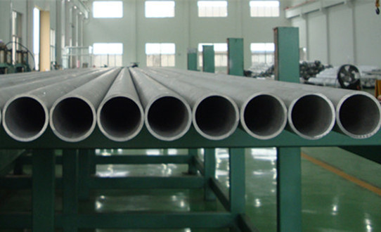 S30815 253ma Steel Pipe