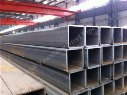 S355 Steel Hollow Section
