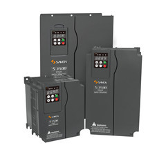S3800 4t22g Series High Performance Vector Control Frequency Inverter