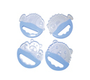 Safe Baby Teethers S03019 Linco