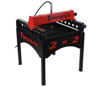 Sale New Cnc Loaded Hammerking 2x2 Package By Torchmate