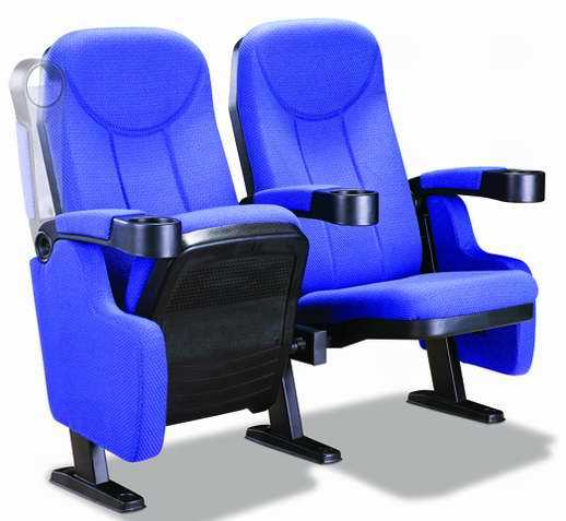 Sales Chinese Cinema Chair Hf 603
