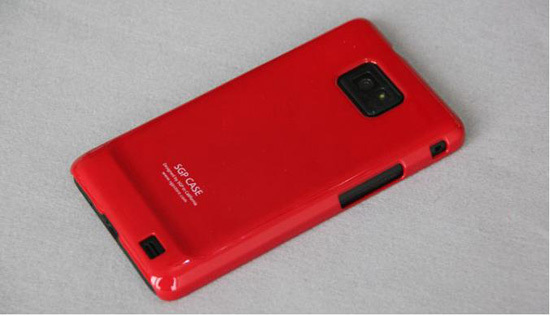 Samsung Cases For Gt I9100 Galaxy S 2 Covers