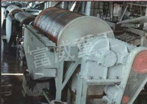 Sand Separator Magnetic