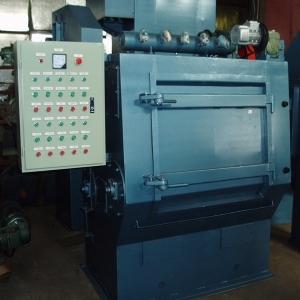Sandblasting Machine Q226