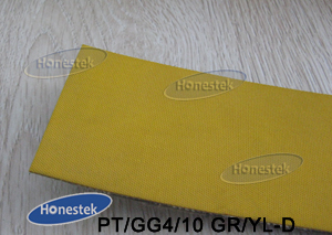 Sandwich Transmission Belt Nylon Material