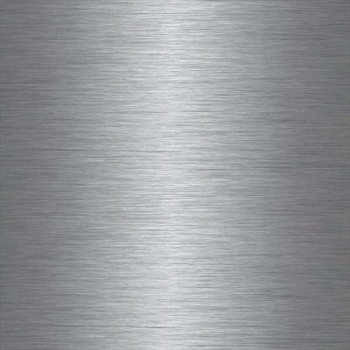 Satin Brushed Stainless Steel Sheet