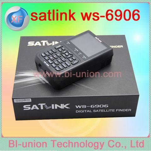 Satlink Ws 690 Ws6908 Ws6932 Ws6922 6936 6950