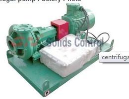 Sb Series Centrifugal Pump