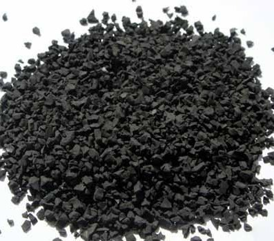 Sbr Recycled Rubber Granules