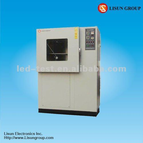 Sc 015 Buy Dustproof Rating Test Chambers