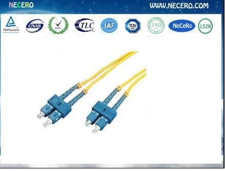 Sc Optical Fiber Patch Cord
