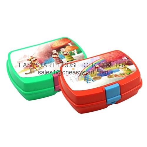 School Bento Lunch Box Kids C