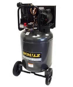 Schulz 7580vl30x 1 Air Compressor
