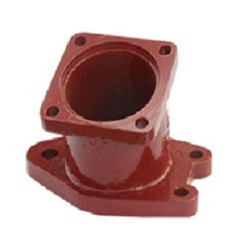 Schwing Concrete Pump 14d Elbow