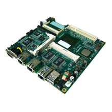 Scicent Ipc100 Asterisk Intel Processor Board