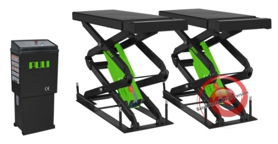 Scissor Lift Pl E30 E35
