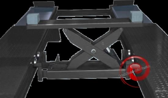 Scissor Lift Pl X20dx30d X20qx30q X20sx30s