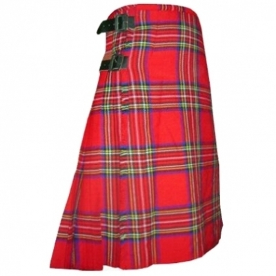 Scottish Wears And Traditional