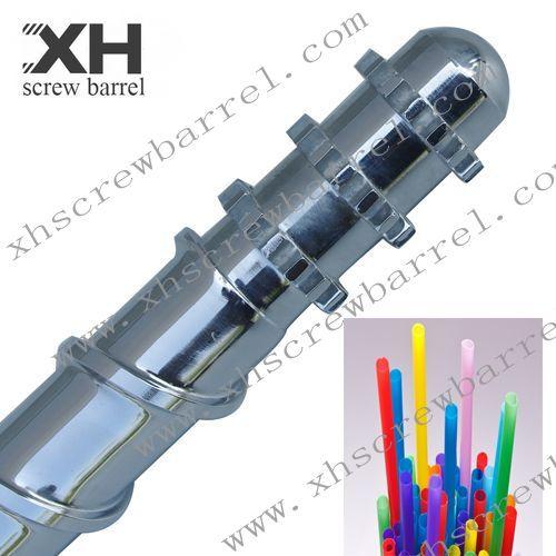 Screw Barrels For Bottle Blowing Machine