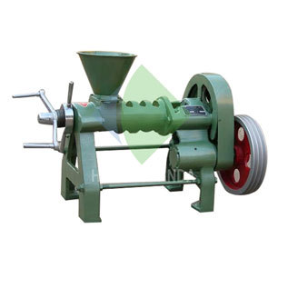 Screw Combined Hydraulic Oil Press