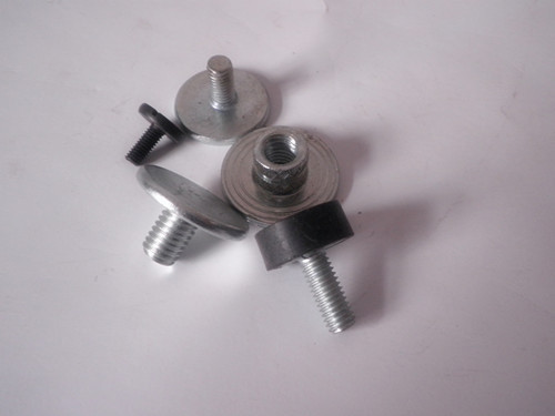 Screw For Cushioning Pads Of The Treadmill Sporting Tools
