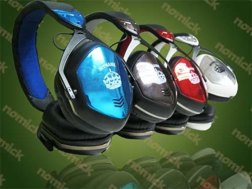 Sd 828bt Kingkong Monster Bluetooth Headphone Headset